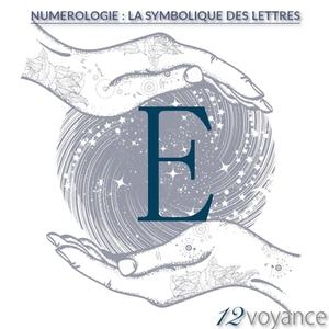 Symbolisme du E